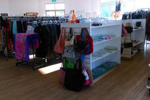 SHAC Op Shop