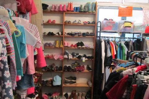 Singleton Op Shop